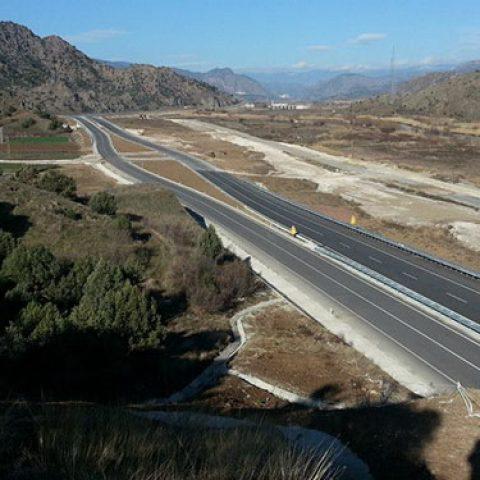 Statkraft Enerji / Kargı Kızılırmak Hes Relokasyon Yolu Kazı,Dolgu ve BSK yapılması inşaatı işi